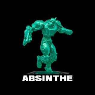 Turbo Dork Absinthe (Metallic)
