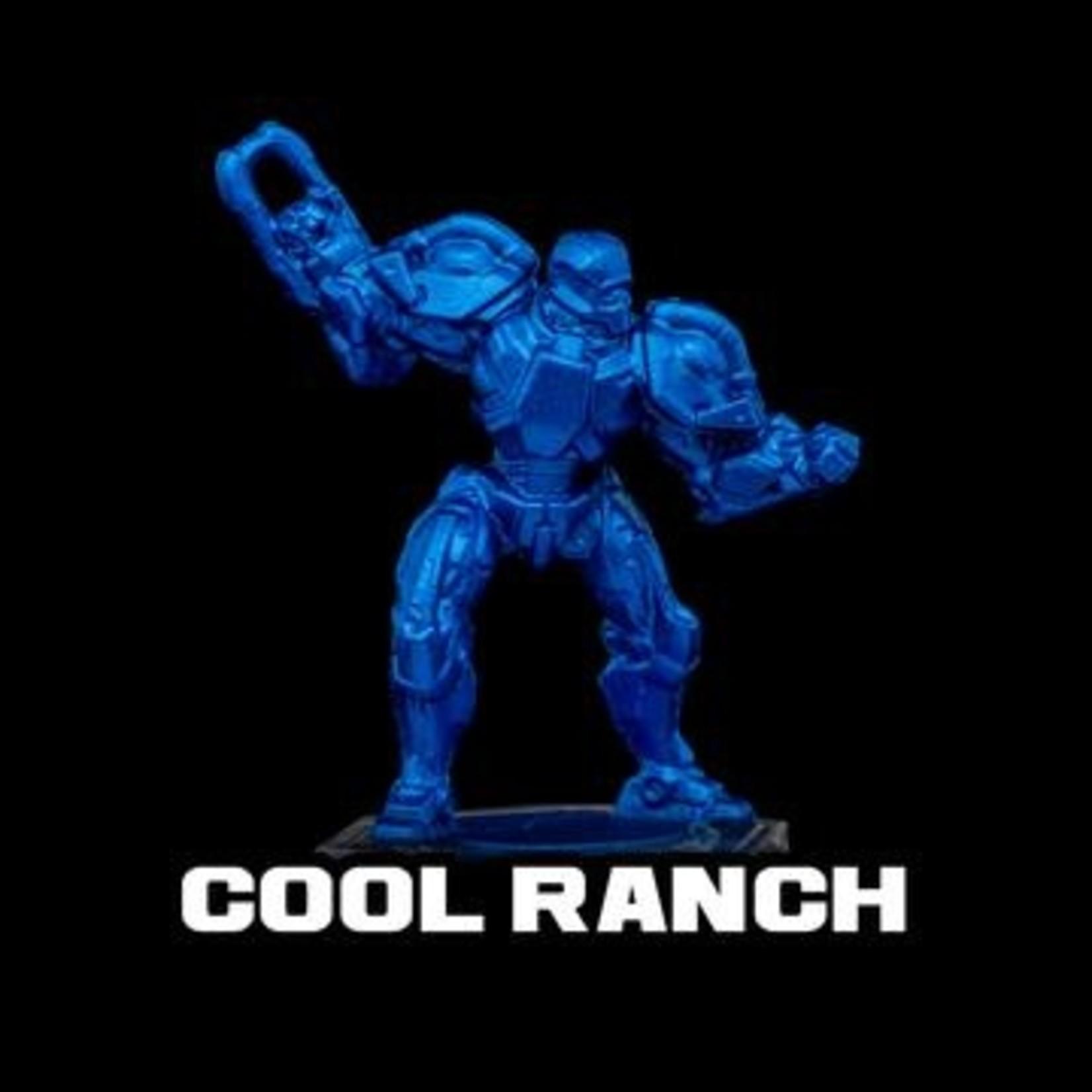 Turbo Dork Cool Ranch (Metallic)