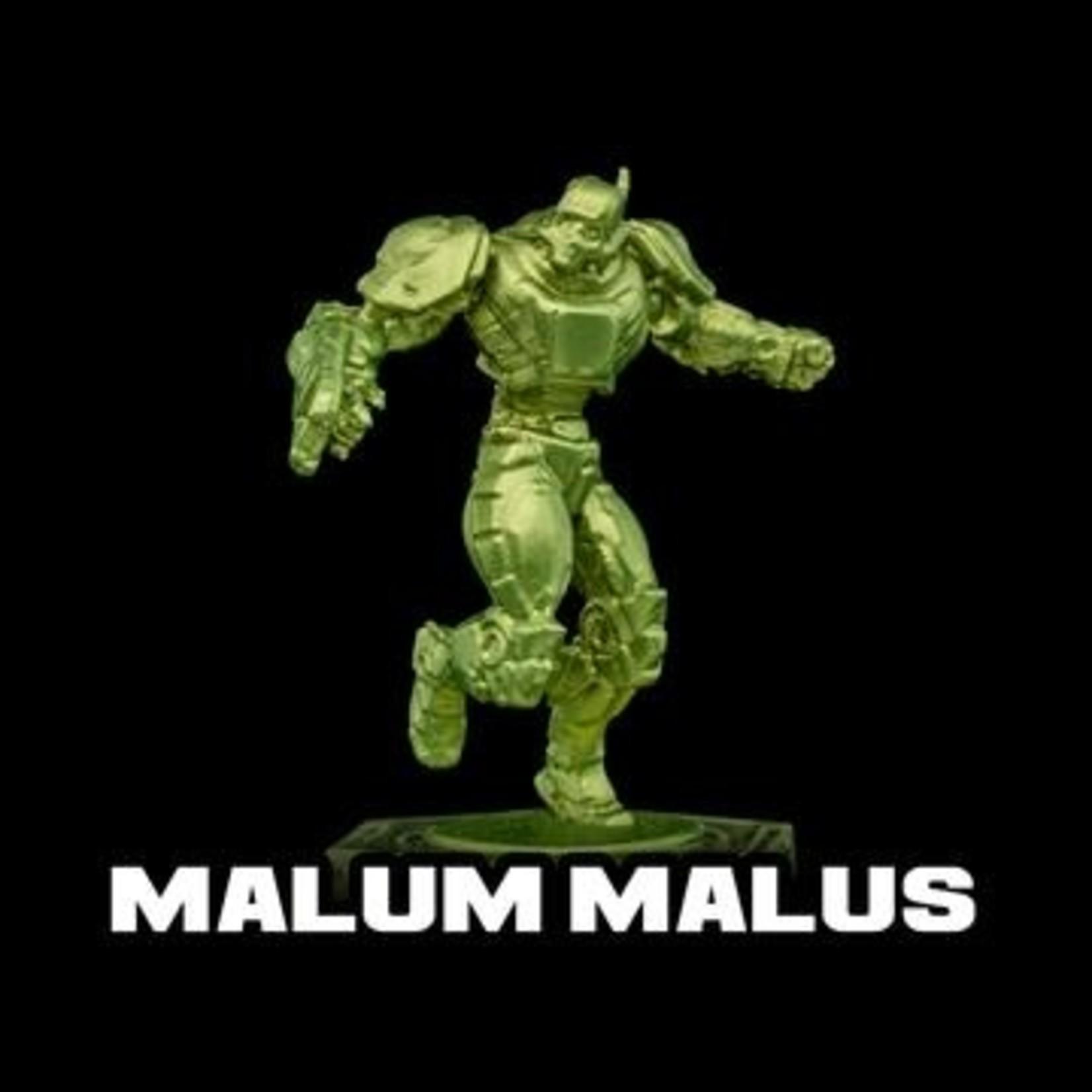 Turbo Dork Malum Malus (Metallic)