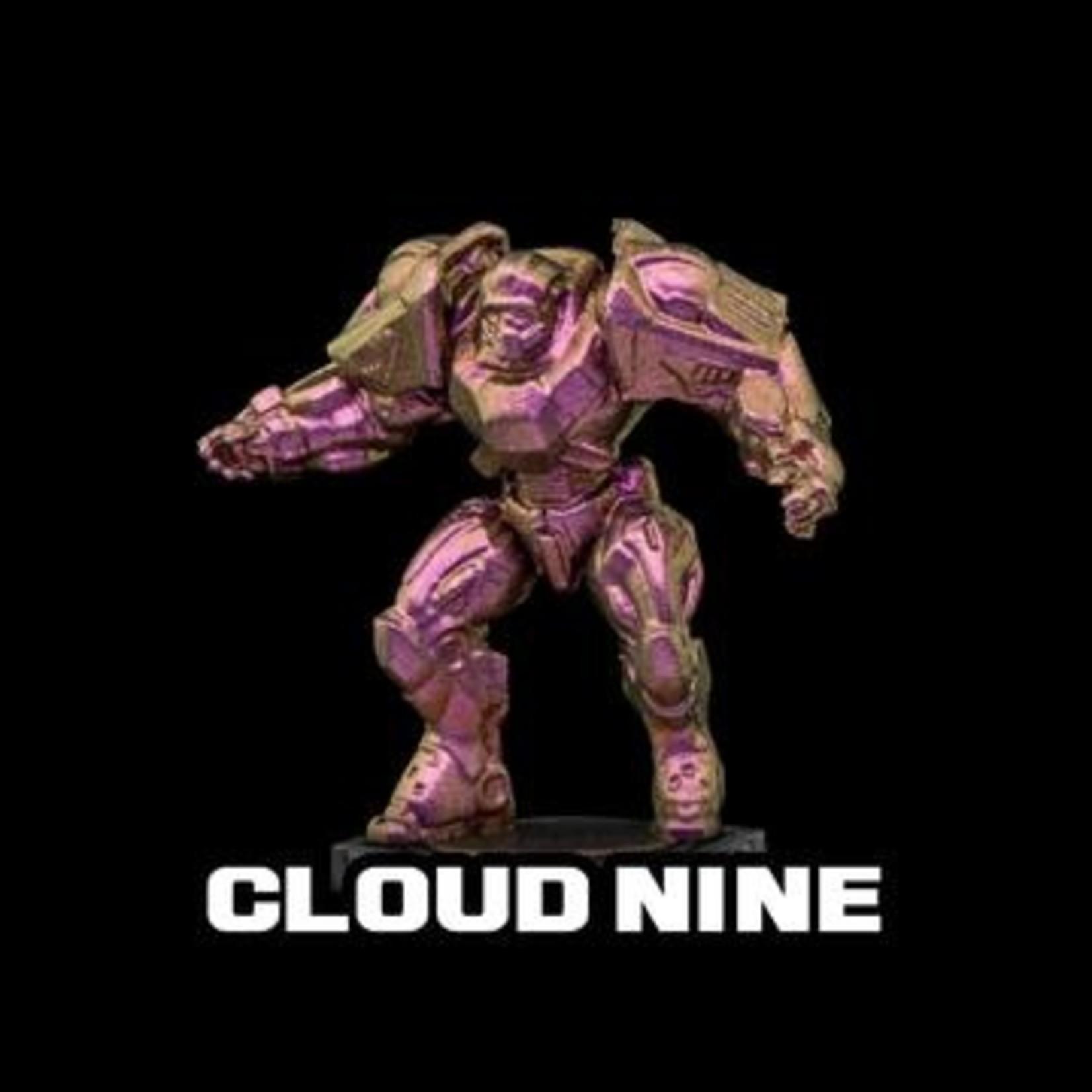Turbo Dork Cloud Nine (Turboshift)