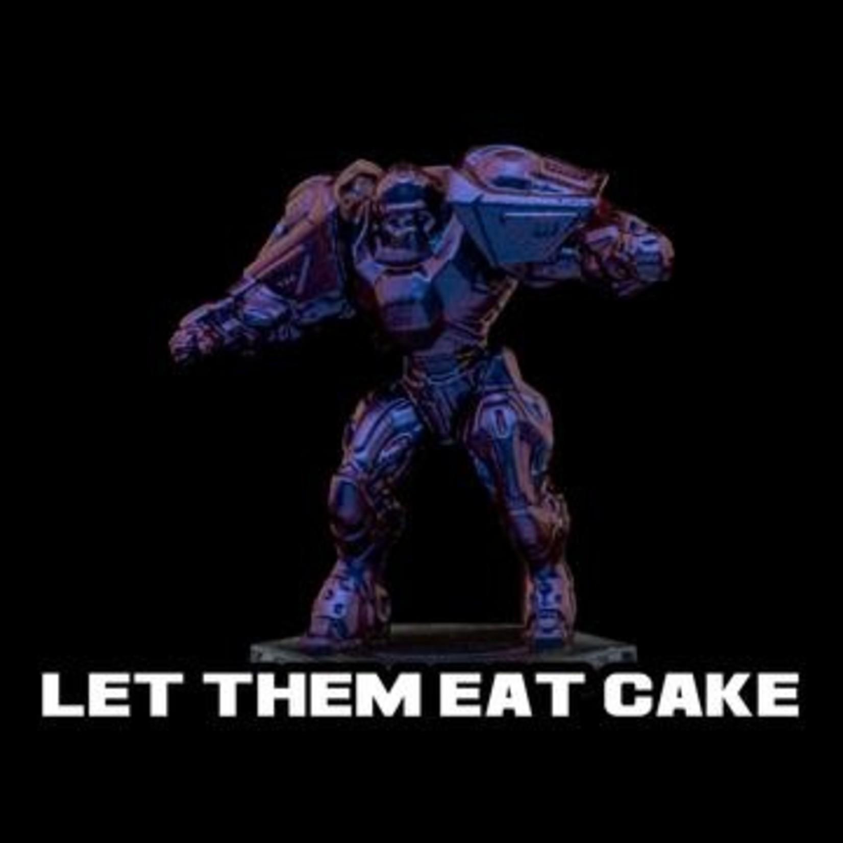Turbo Dork Let Them Eat Cake (Turboshift)
