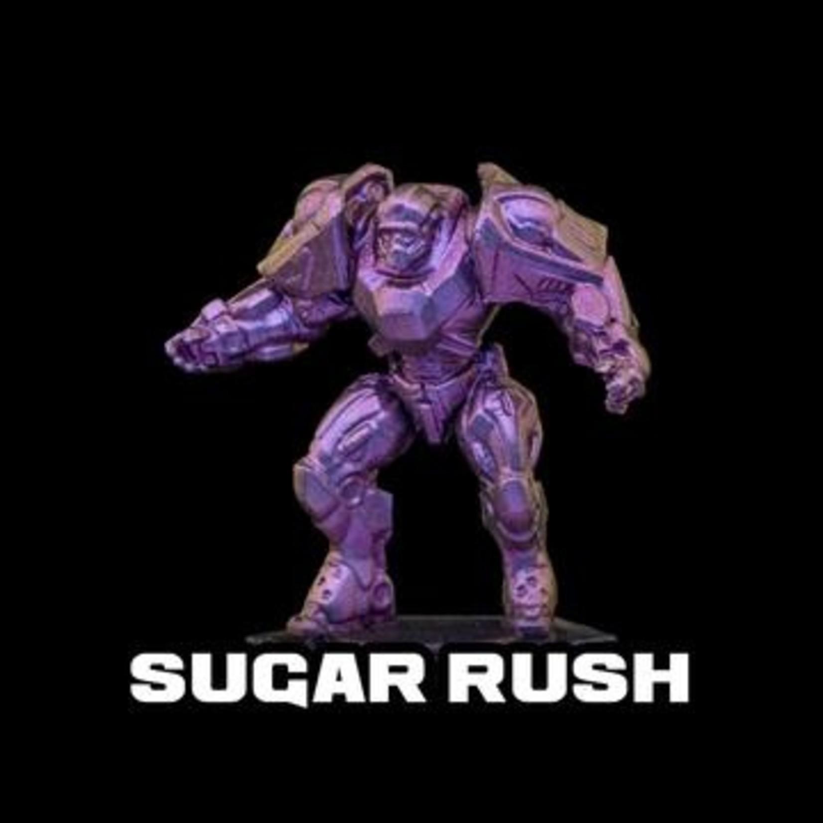 Turbo Dork Sugar Rush (Turboshift)