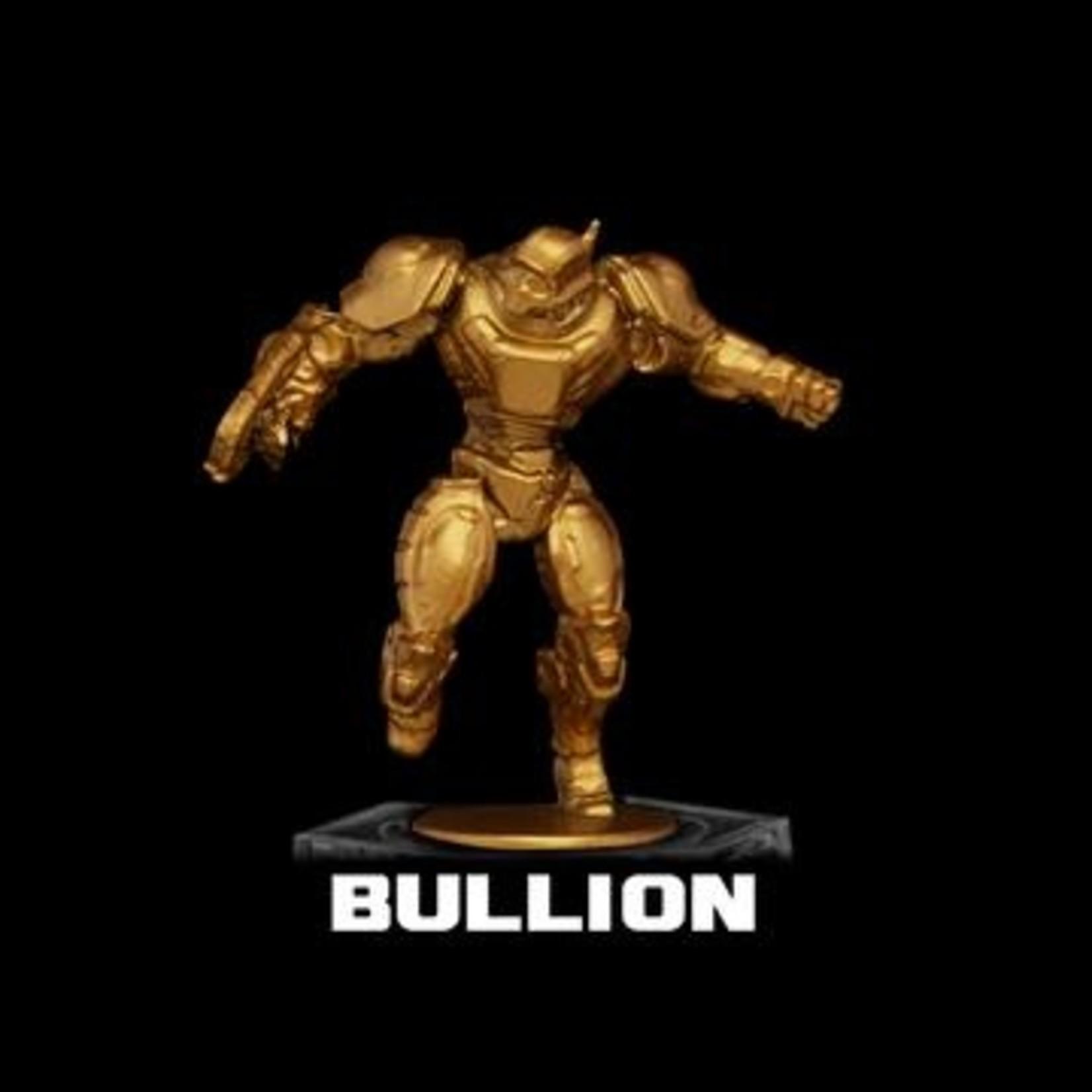 Turbo Dork Bullion (Metallic)