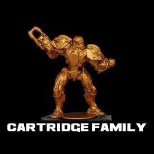 Turbo Dork Cartidge Family (Metallic)