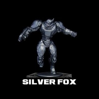Turbo Dork Silver Fox (Metallic)