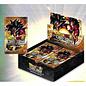 Bandai PREORDER - Set 11 Unision Warriors Series 2 Booster Box Display (September 25th)