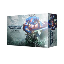 Games Workshop Indomitus Box Set