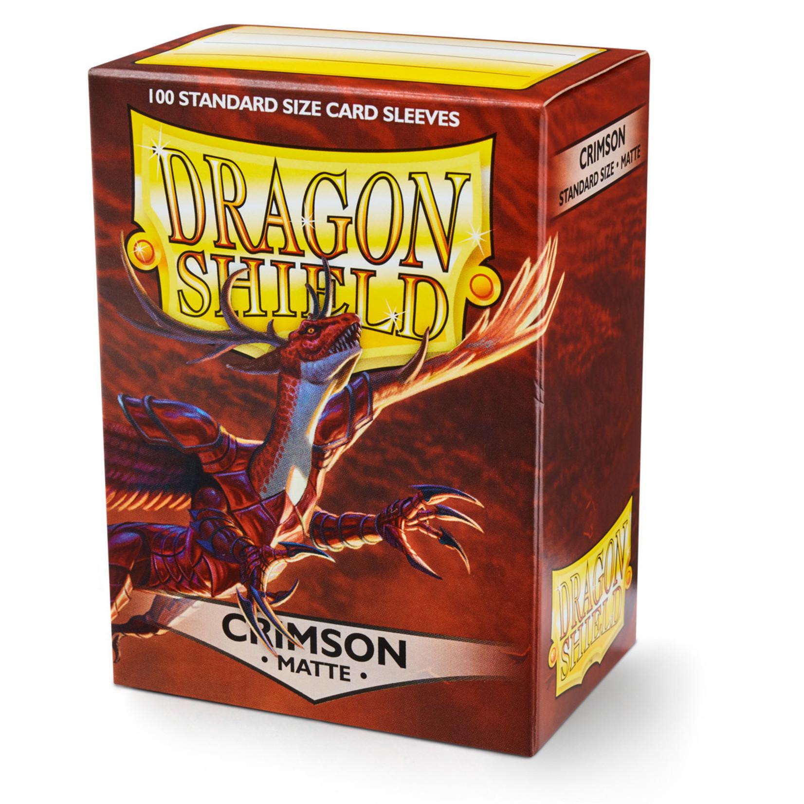 Dragon Shield Matte