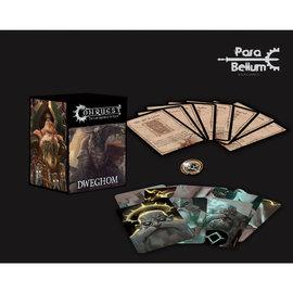 Para Bellum Dweghom Army Cards