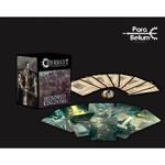Para Bellum Hundred Kingdoms Army Cards