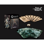 Para Bellum Spires Army Cards