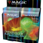 Wizards of the Coast Zendikar Rising Collector's Booster Box Display