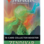 Wizards of the Coast PREORDER - Zendikar Rising Collector's Booster Pack (September 25th)