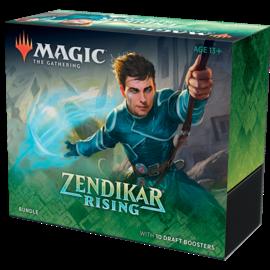Wizards of the Coast PREORDER - Zendikar Rising Bundle (September 25th)