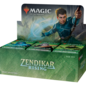Wizards of the Coast Zendikar Rising Draft Booster Box Display