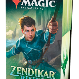 Wizards of the Coast Zendikar Rising Prerelease Pack (September 18th)