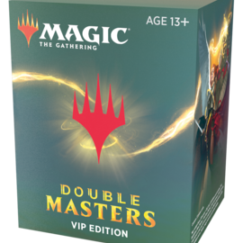 Wizards of the Coast Double Masters VIP Edition