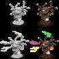 WizKids D&D Unpainted Minis: Beholder Zombie