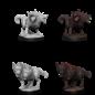 WizKids D&D Unpainted Minis: Death Dog