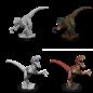 WizKids D&D Unpainted Minis: Raptors