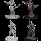 WizKids D&D Unpainted Minis: Female Elf Ranger
