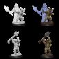 WizKids D&D Unpainted Minis: Male Human Barbarian