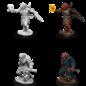 WizKids D&D Minis: Wave 11 - Male Dragonborn Paladin (Magic, Mace)