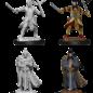 WizKids D&D Unpainted Minis: Male Elf Paladin