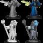 WizKids D&D Minis: Wave 9 - Male Elf Wizard