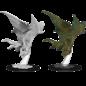 WizKids D&D Minis: Wave 9 - Young Bronze Dragon