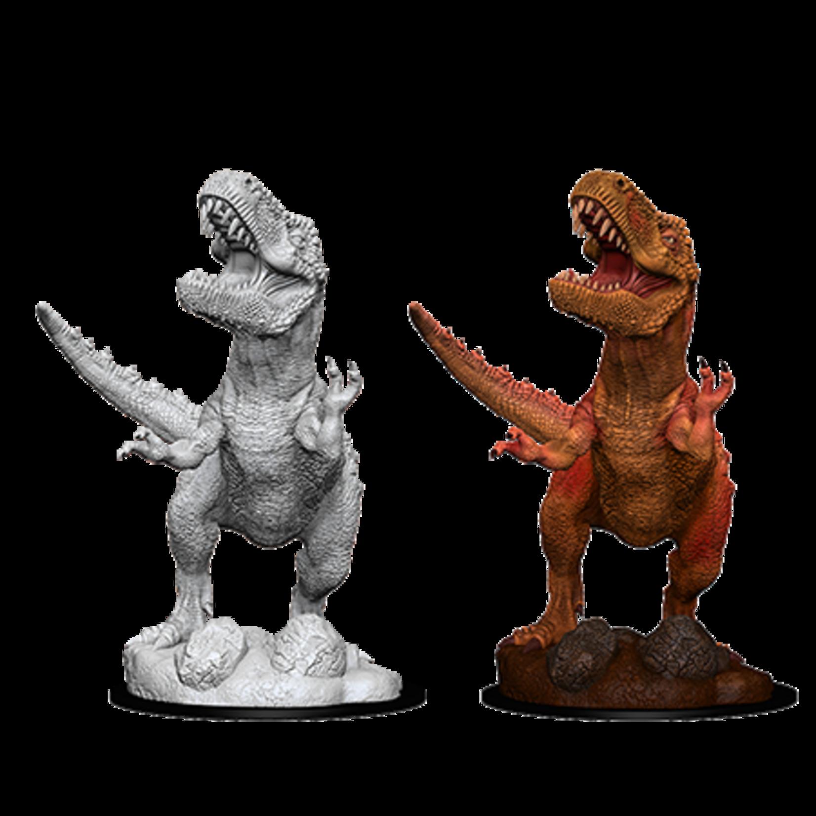 WizKids D&D Minis: Wave 6 - T-Rex