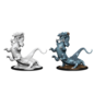 WizKids D&D Unpainted Minis: Behir
