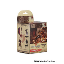 WizKids D&D Prepainted Minis: Tyranny Of Dragons Booster