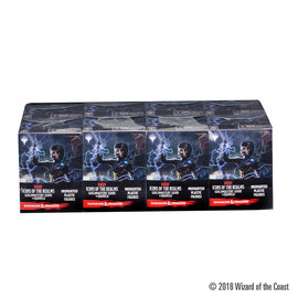 WizKids D&D Prepainted Minis: Guilmaster's Guide to Ravnica Booster