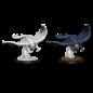 WizKids D&D Unpainted Minis: Cloaker