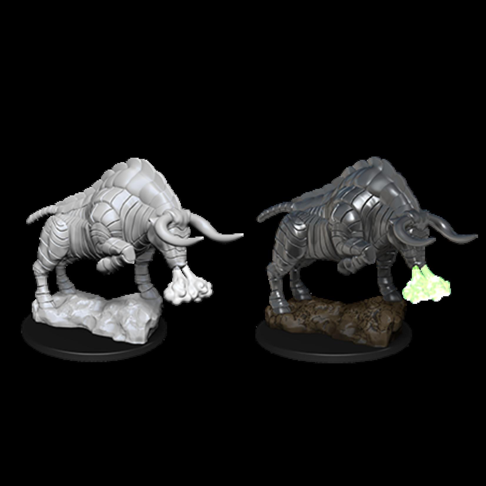 WizKids D&D Minis: Wave 12 - Minis: Gorgon