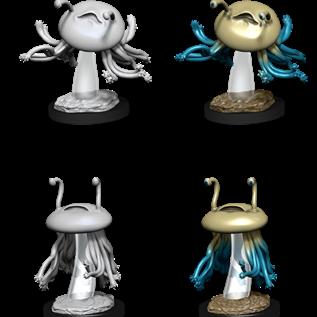 WizKids D&D Unpainted Minis: Flumph