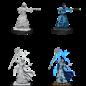 WizKids D&D Unpainted Minis: Female Elf Wizard