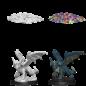 WizKids D&D Minis: Wave 10 - Blue Dragon Wyrmling