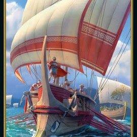 Asmodee 7 Wonders Armada