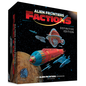 Starling Games Alien Frontiers Factions Definitive Edition