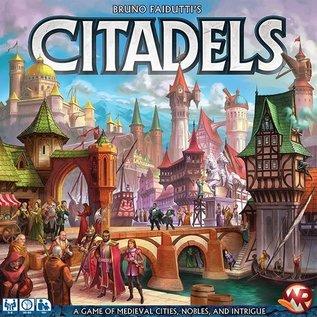 Asmodee Citadels