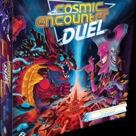Asmodee Cosmic Encounter Duel