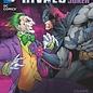 DC Deck Building Game: Batman vs The Joker