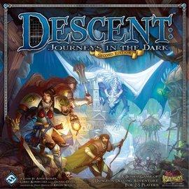 Asmodee Descent: Journeys in the Dark