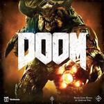 Fantasy Flight Games Doom: The Board Game