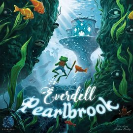 D&D Everdell Pearlbrook Expansion