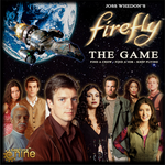 Gale Force 9 Firefly: The Board Game