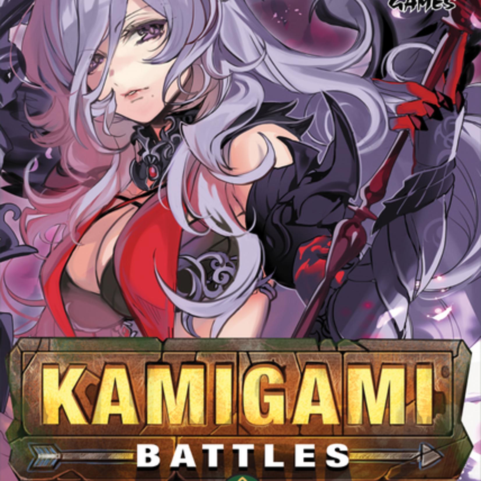Japanime Games Kamigami Battles: Children of Danu