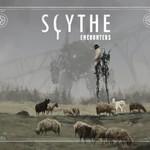 Stonemaier Scythe Encounters